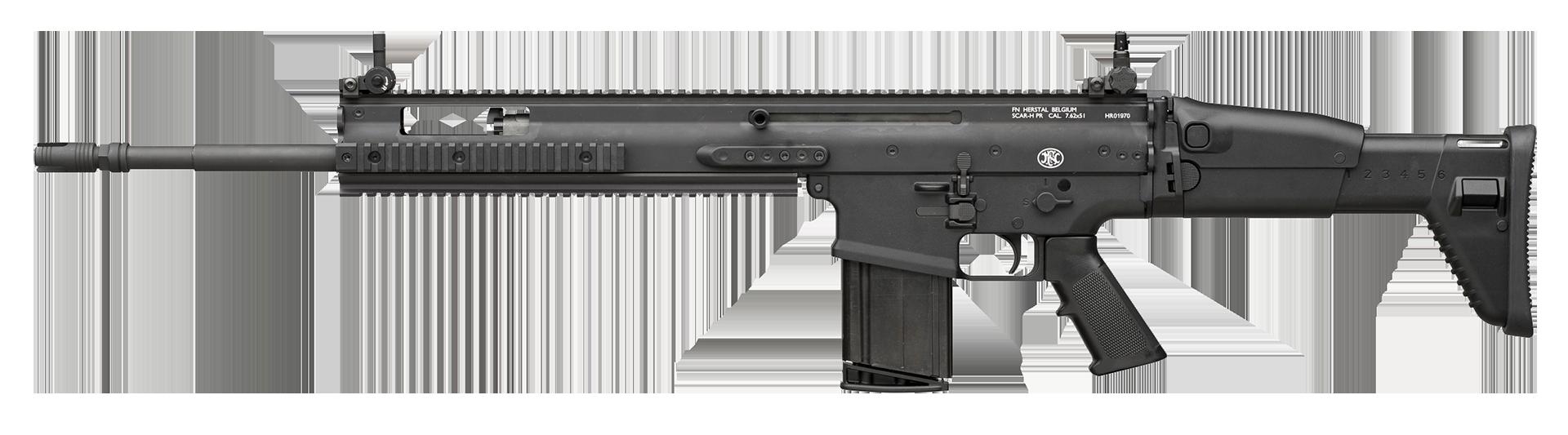 FN SCAR®-H PR