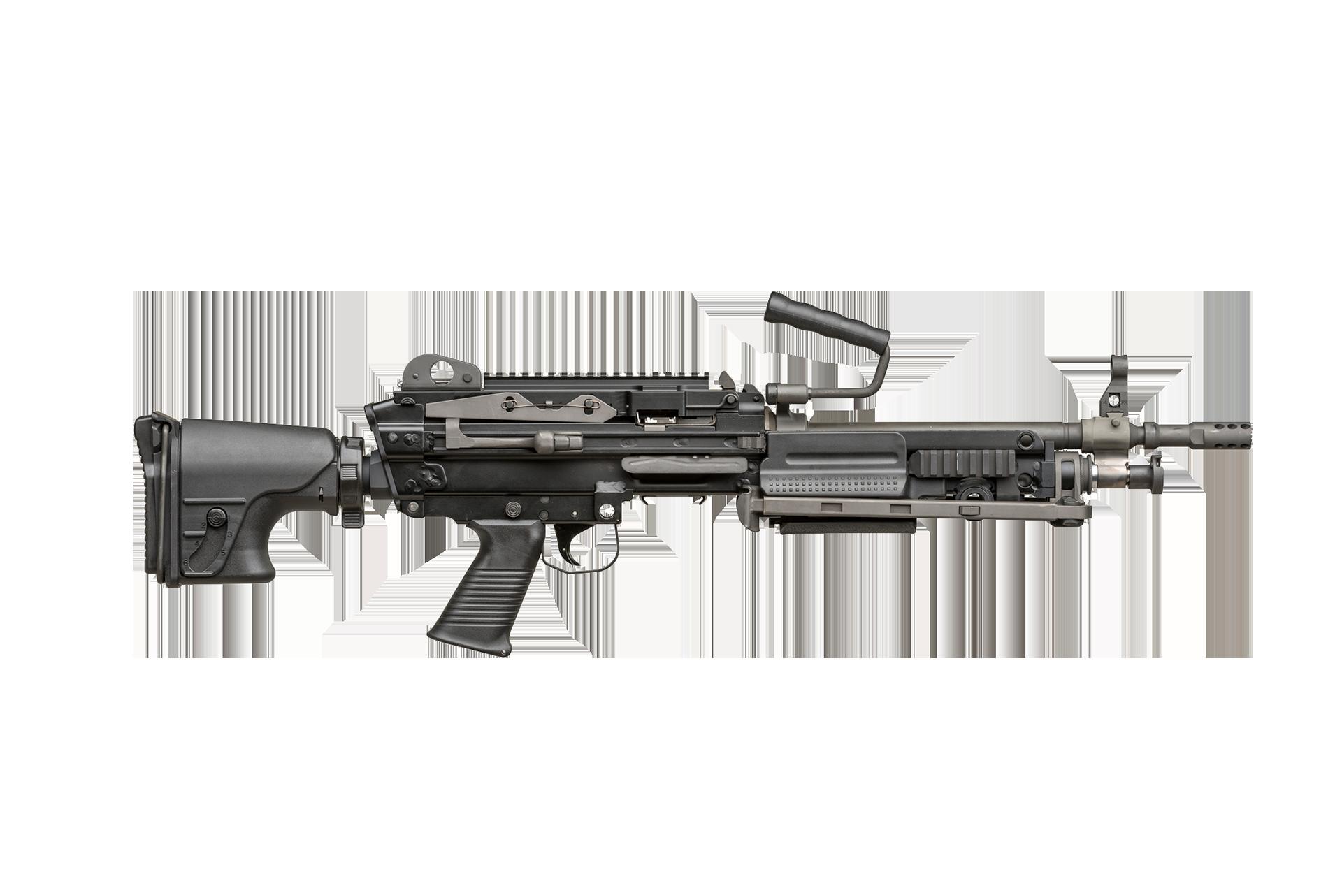 FN MINIMI® 5.56 Mk3