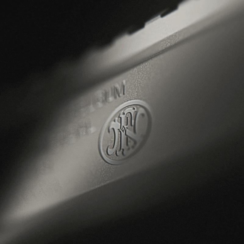 FN® Herstal engraved