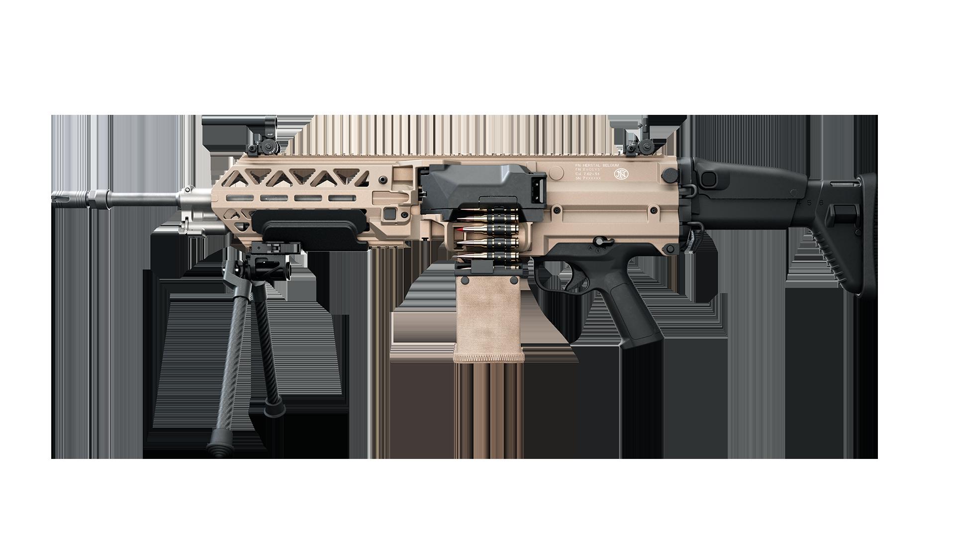 FN EVOLYS™ 7.62
