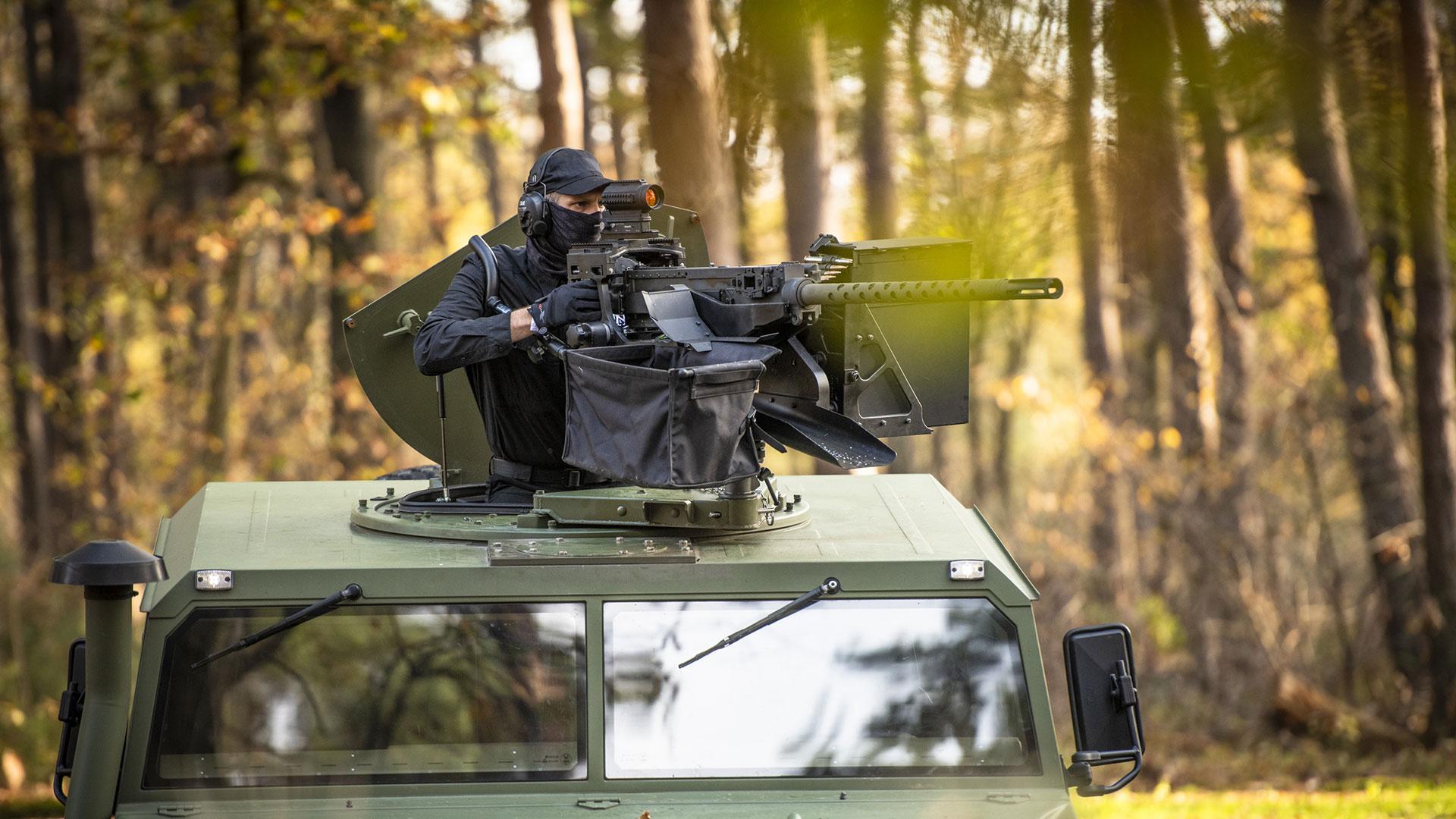 FN M3M WM