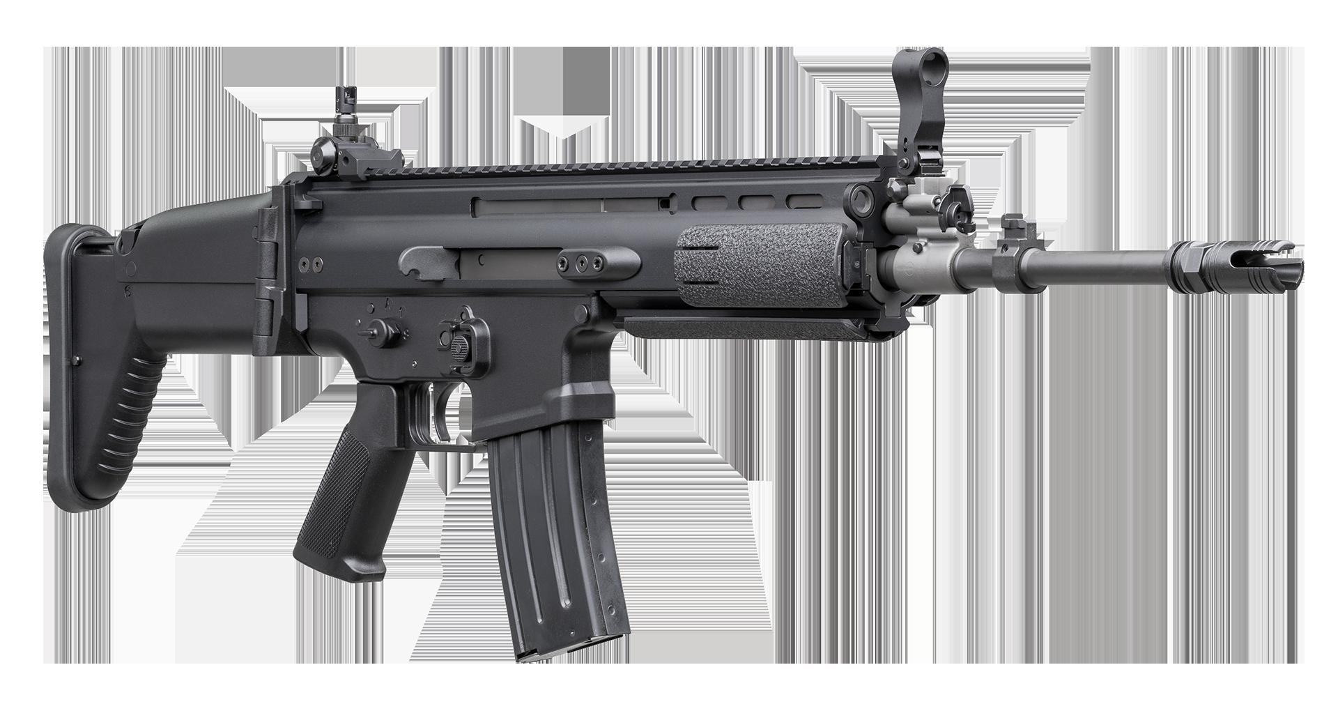 FN SCAR®-L Mk2 STD