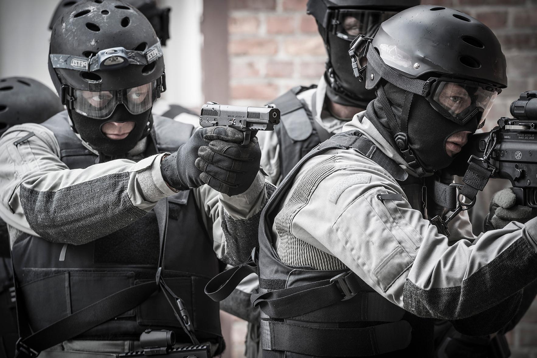 FN Five seveN Mk2 Amo