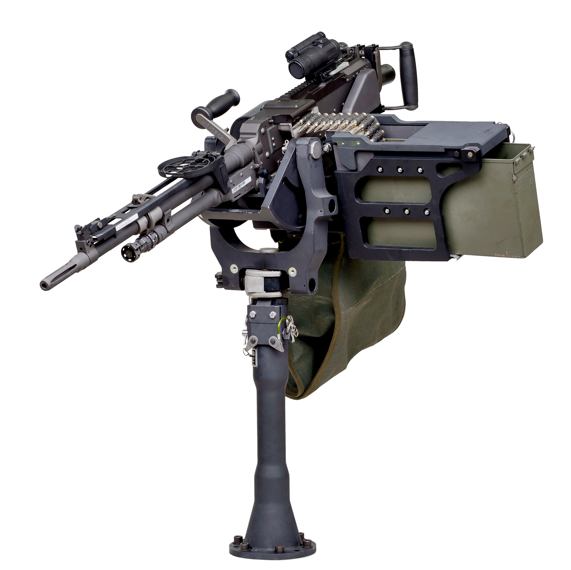 FN LPS for MAG