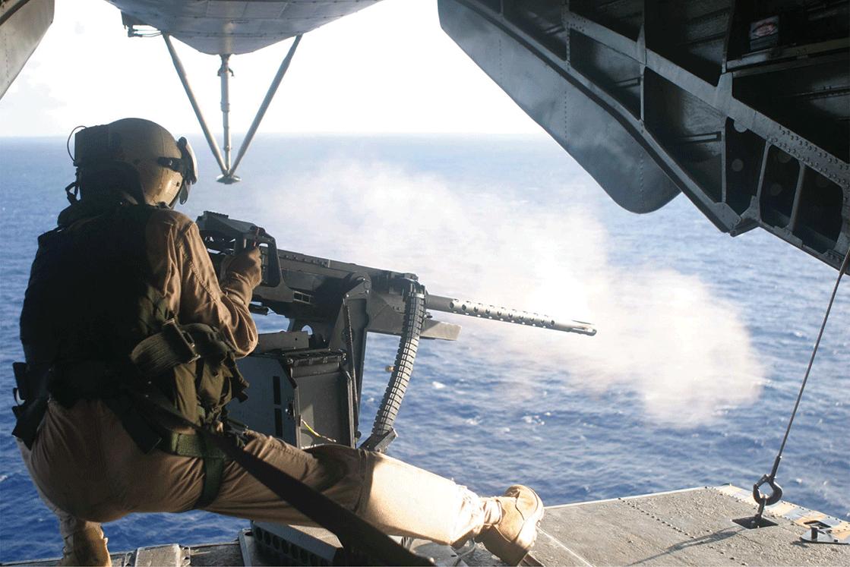 FN MRP - FN M3M
