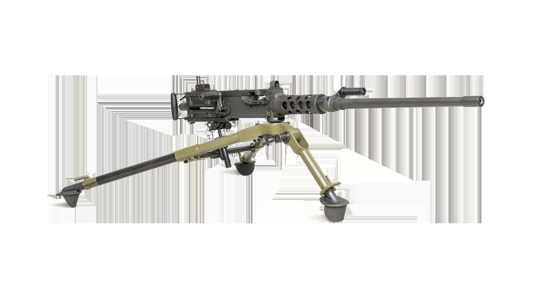 FN® M2HB-QCB