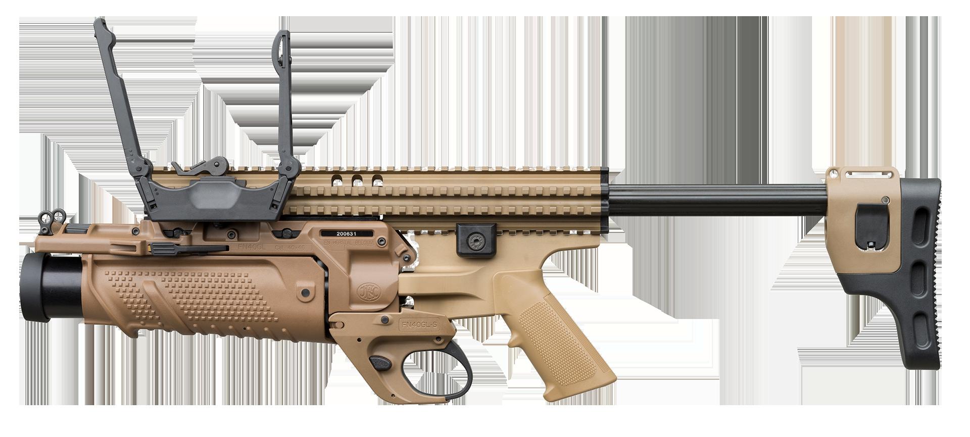 FN40GL® Mk2