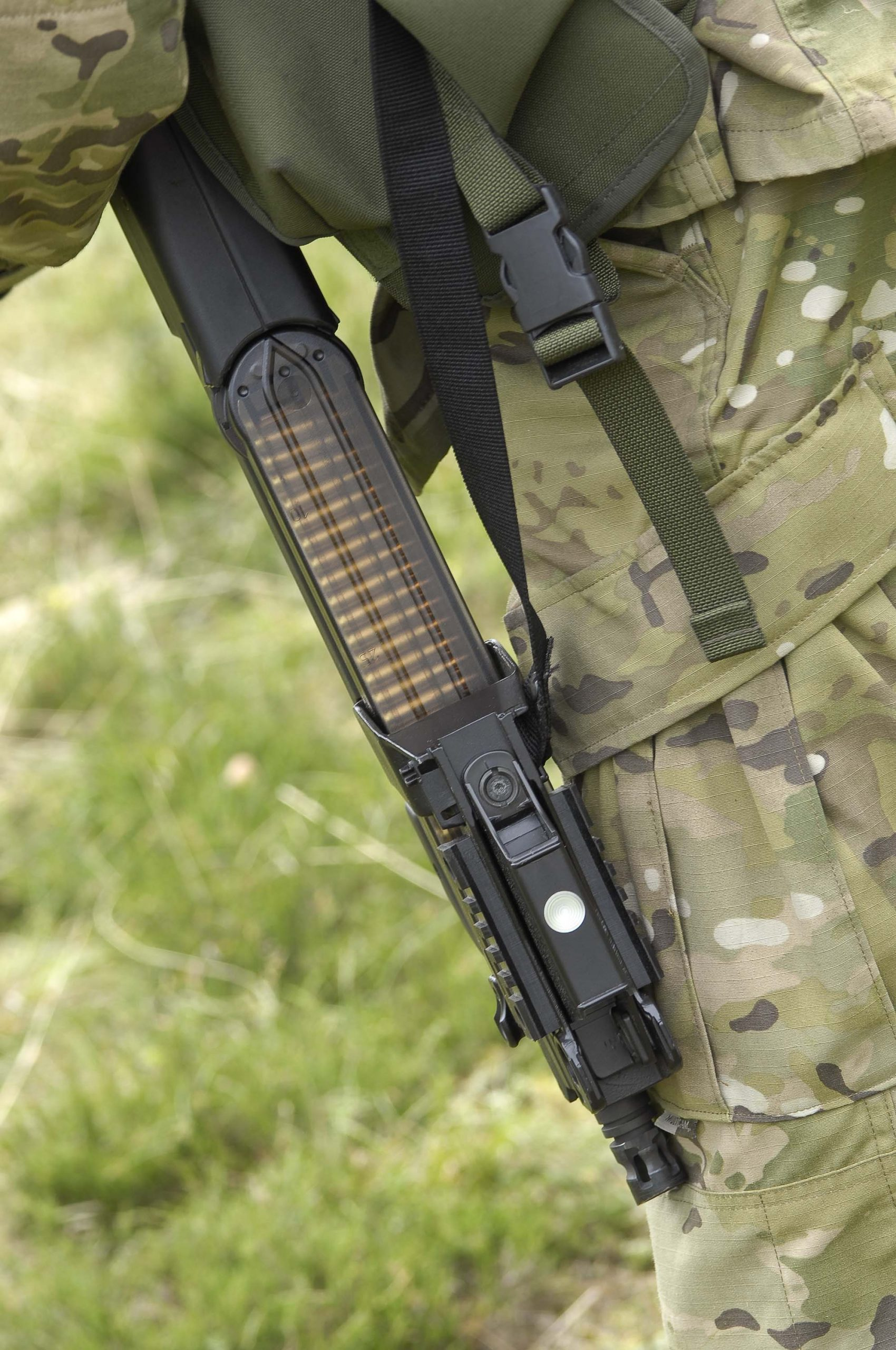 FN Ammunition 5.7x28mm