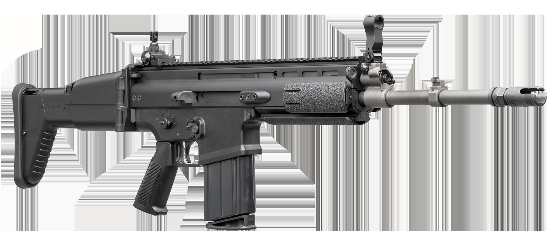 FN SCAR®-H Mk2
