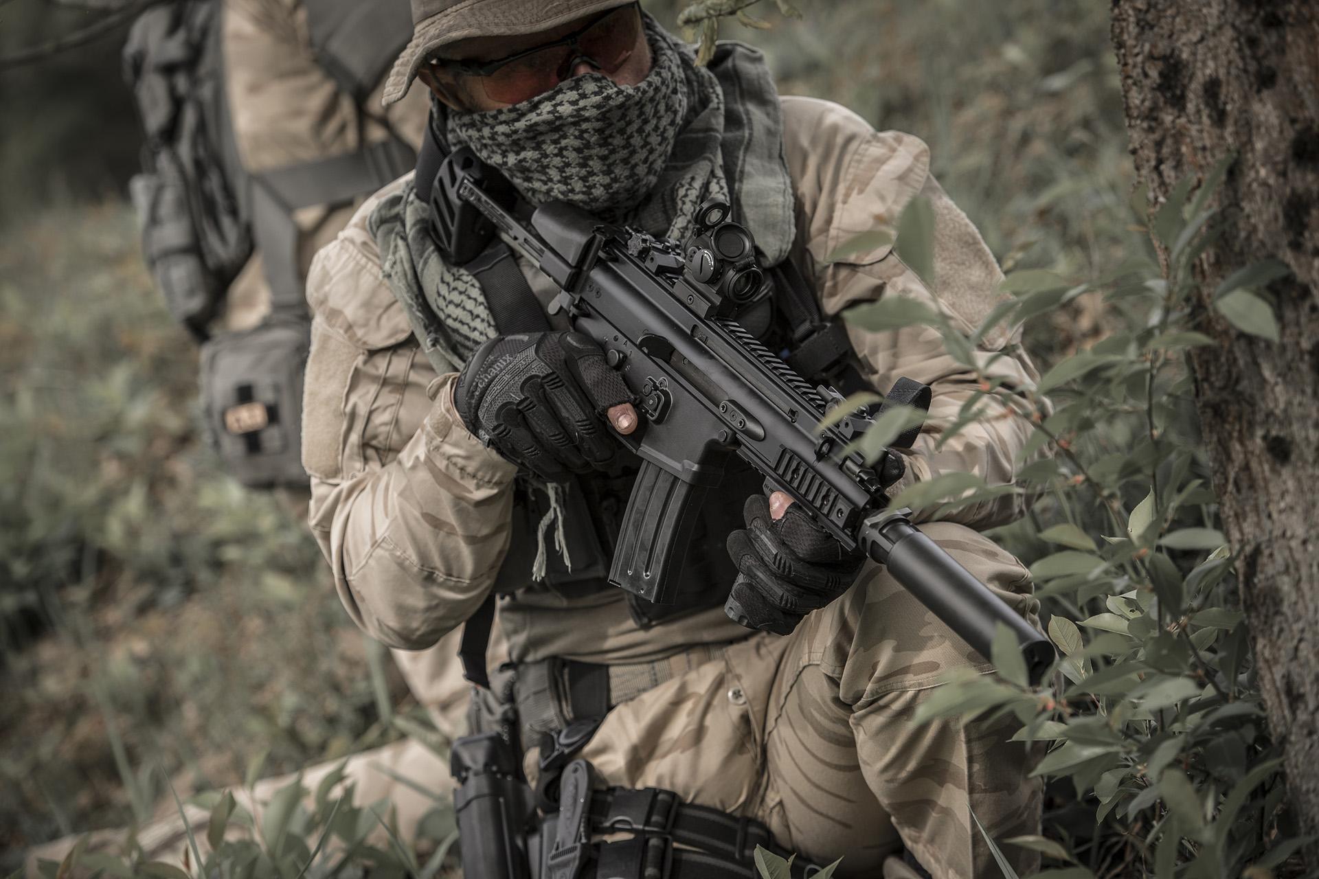 FN SCAR®-SC