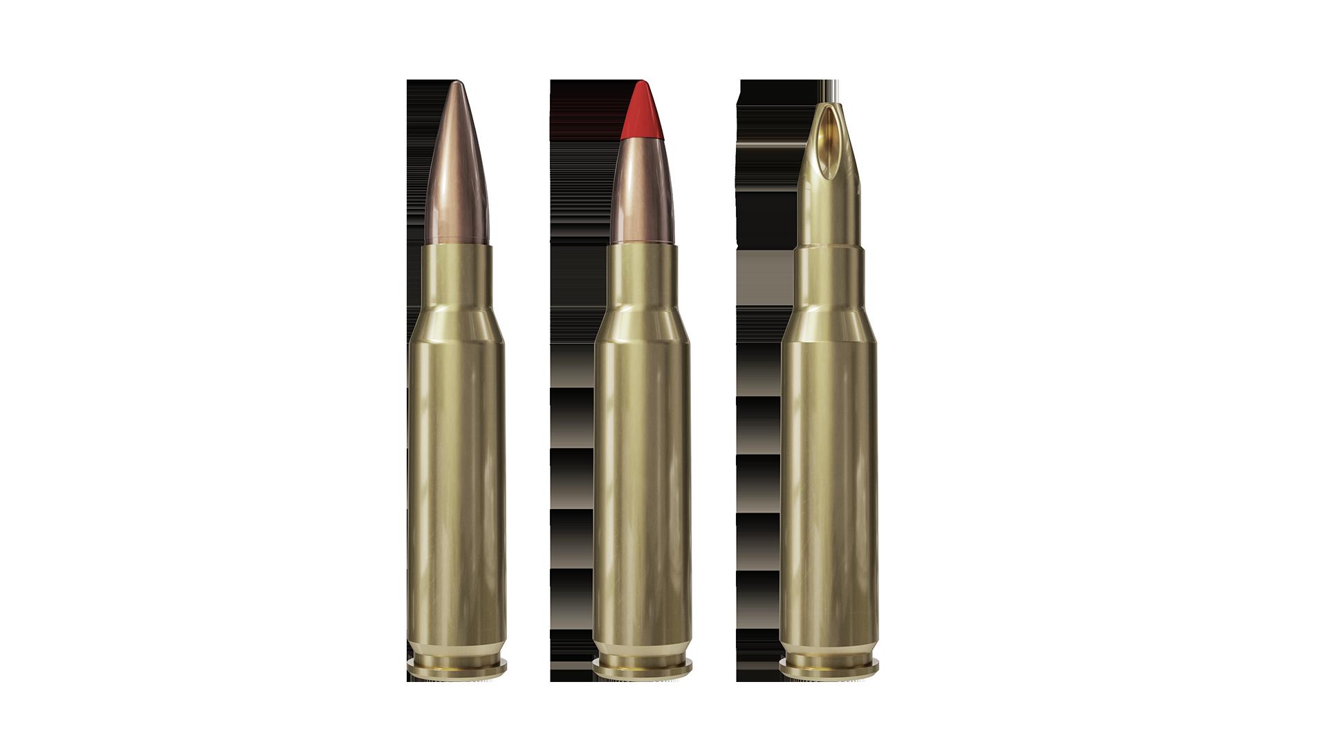 FN Ammunition 5.56x45mm