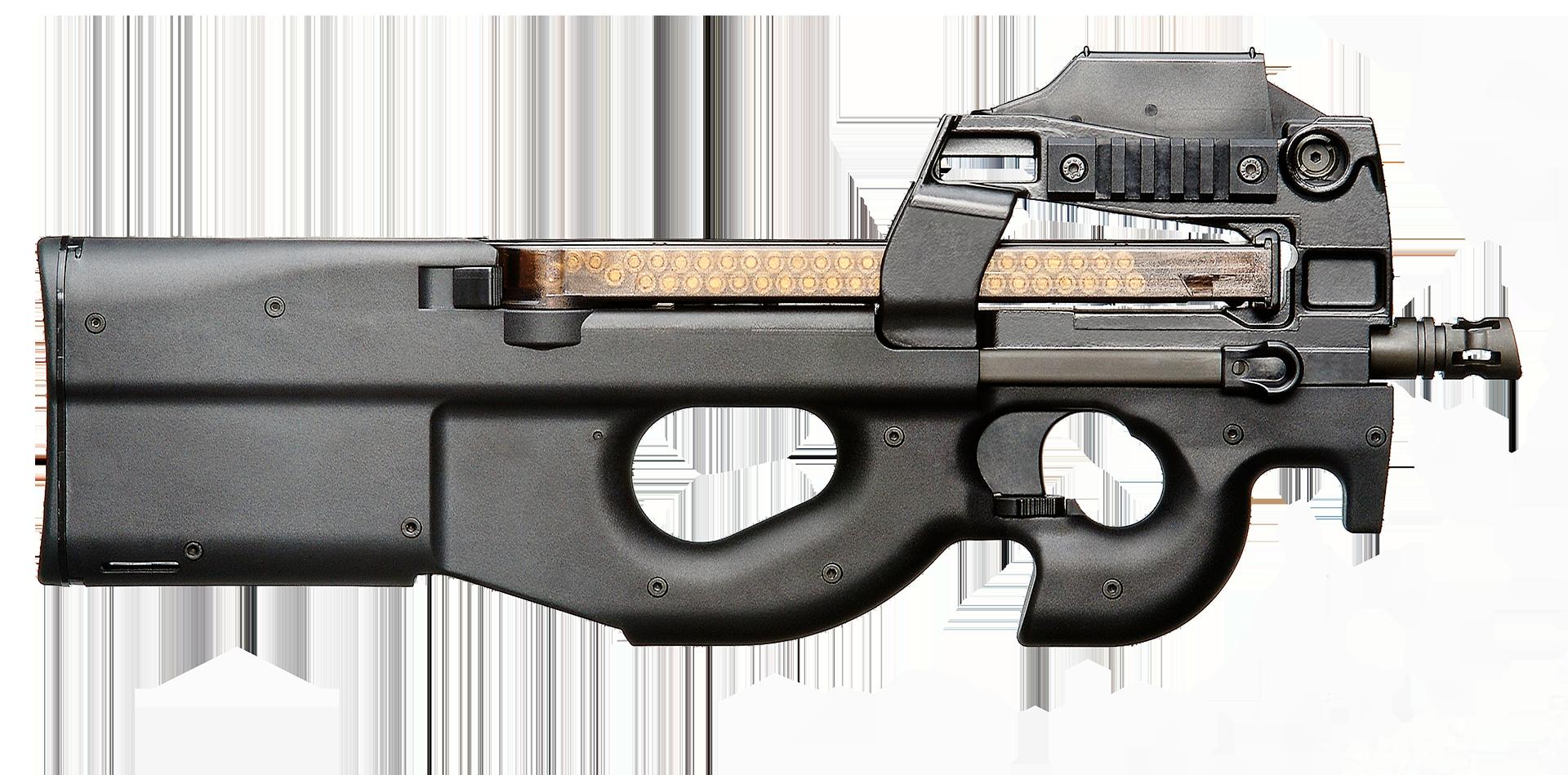 FN P90® Standard