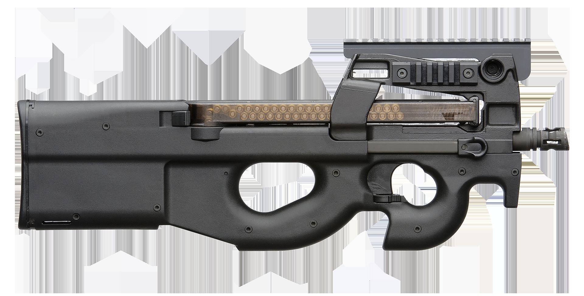 FN P90® Tactical