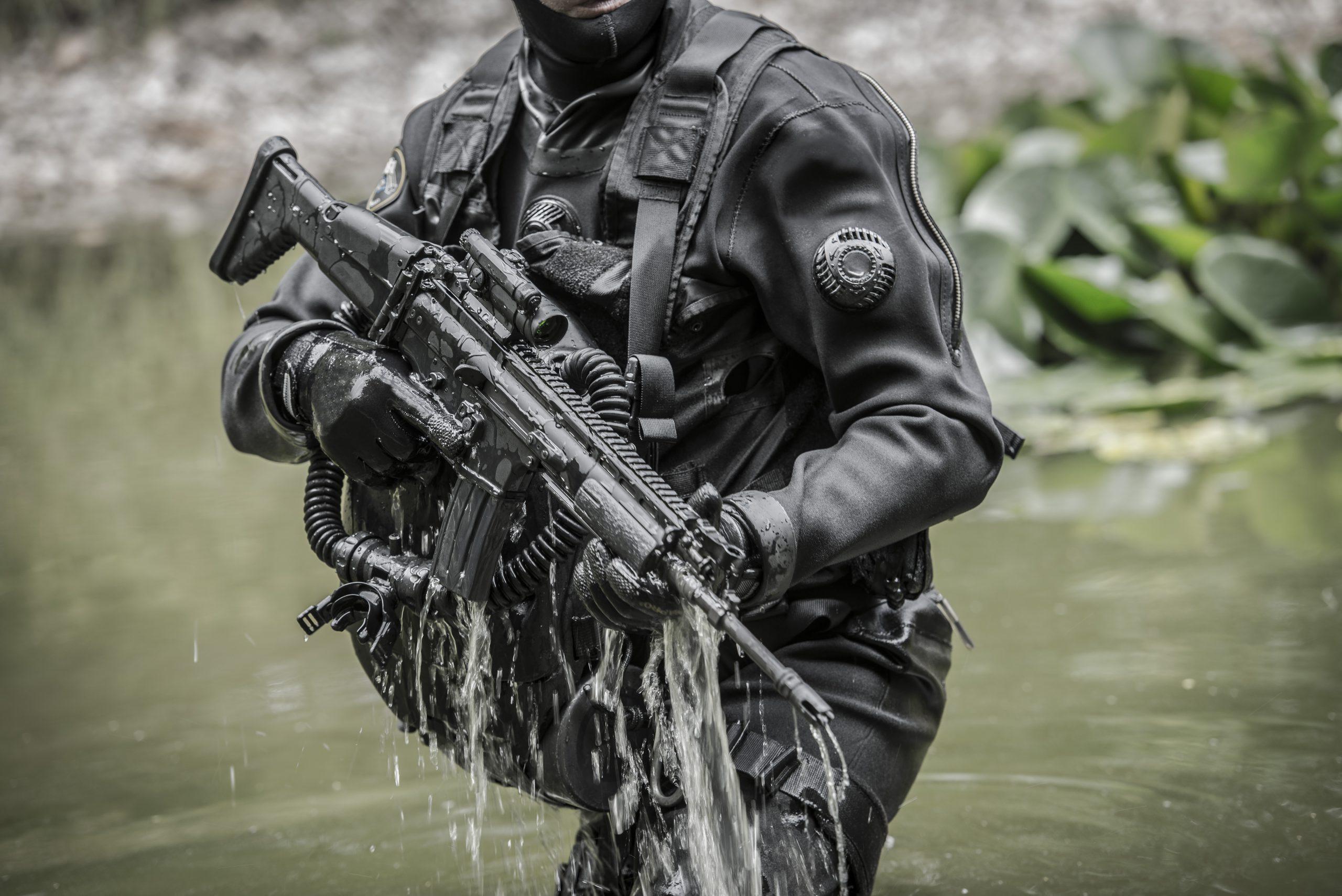 FN SCAR®-L STD